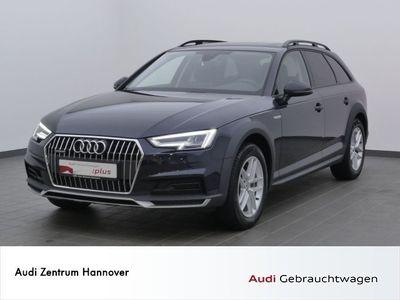 used Audi A4 Allroad 2.0 TFSI LED, Pano, PDC v+h, Navi