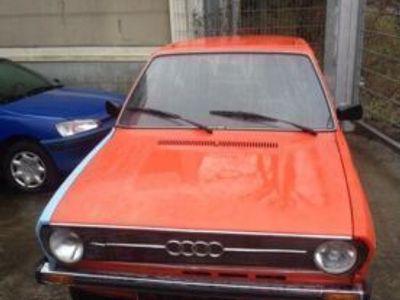 gebraucht Audi 50 L S
