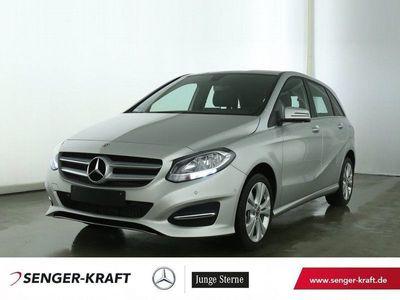 gebraucht Mercedes B180 Urban Business-Paket Navi Sitzhzg Park-Pil