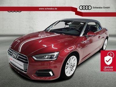 gebraucht Audi A5 Cabriolet Sport 40 TFSI
