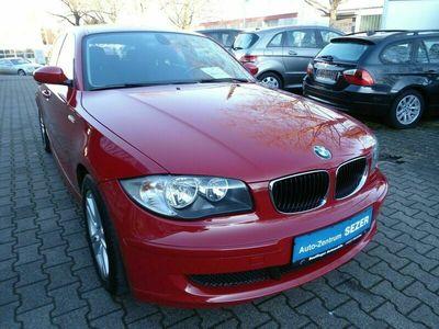 gebraucht BMW 120 120d*KLIMA*PDC*START/STOP*LM-FELGEN*DPF*5TRG