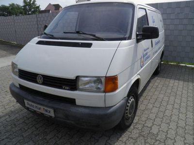 usado VW T4 3.Sitzer,Servo