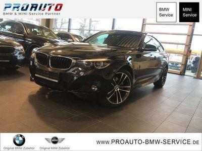 gebraucht BMW 330 i GT xDrive M Sport NAVIPROF.Leder AHK RFK