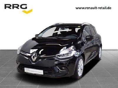 gebraucht Renault Clio INTENS