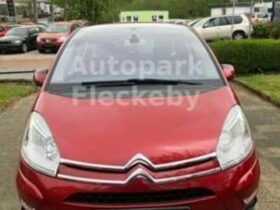 gebraucht Citroën C4 Picasso**12.2020 TÜV ** Garantie
