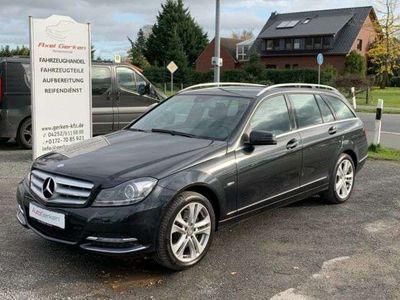 gebraucht Mercedes C350 T CDI BlueEfficiency Avantgarde ILS