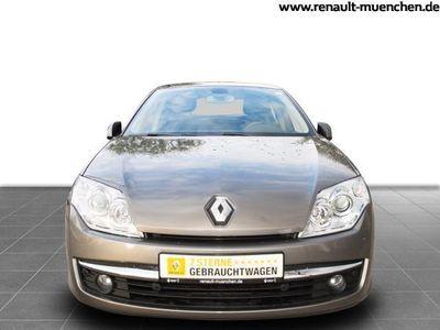 gebraucht Renault Laguna III 1.6 16V 110 EXPRESSION Klimaautomatik, PDC, N