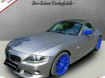 gebraucht BMW Z4 Roadster 3.0i Aut. KAMERA~NAVI~LEDER~XENON~