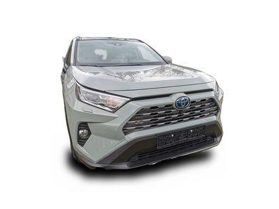 gebraucht Toyota RAV4 2.0 STANDARD 2WD S&S