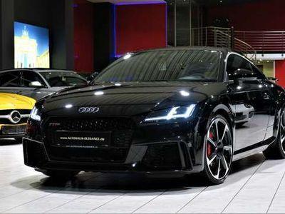 gebraucht Audi TT RS qua *MATRIX-LED*B/O*NAPPA*MMI*SPORTABGAS*