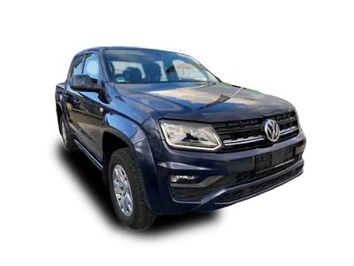 gebraucht VW Amarok 4M 3.0 TDI Comf AHK Navi SHZ Bi-Xenon RÃŒckfahrkamera 4M 3.0 TDI Co