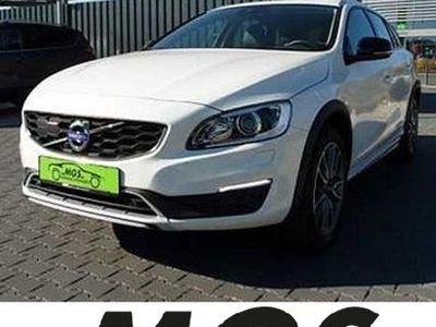 gebraucht Volvo V60 CC D3 Pro# NAVI #XENON #DAB