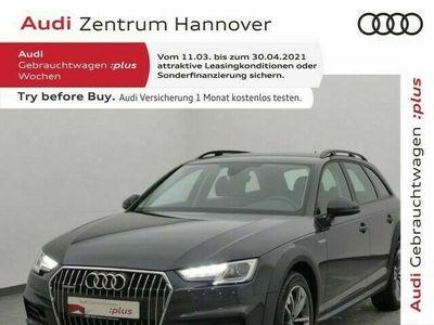 gebraucht Audi A4 Allroad 2.0 TDI bei Gebrachtwagen.expert
