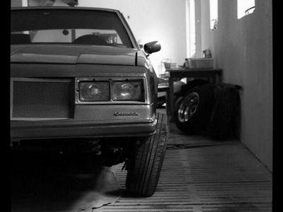 gebraucht Oldsmobile Cutlass Lowrider Werbefahrzeug ... als Sportwagen/Coupé in Wächtersbach