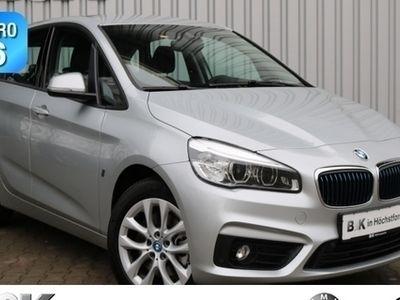 "käytetty BMW 225 xe iPerformance NaviPlus,HUD,Memory,LED,17"" PDC"