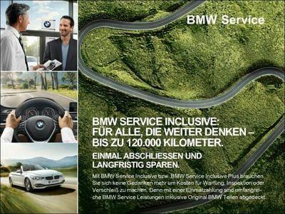 gebraucht BMW X1 xDrive18d MSport