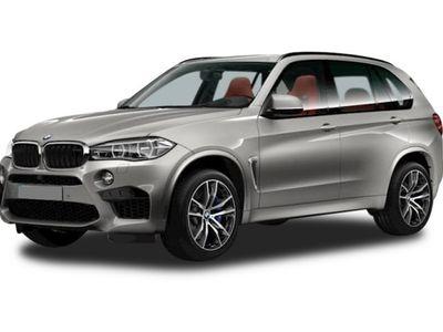 gebraucht BMW X5 M 4.4 Benzin