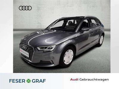 gebraucht Audi A3 e-tron 1.4TFSI/LED/Navi/Sitzhzg/PDC