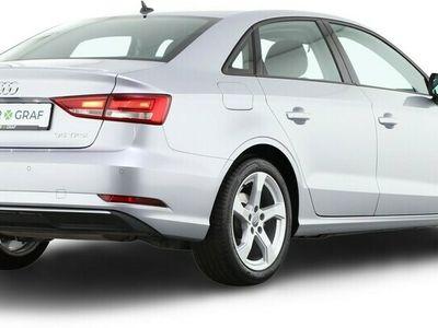 gebraucht Audi A3 A3Lim Sport 35 TFSI Navi/Xenon/PDC/Sitzhzg.
