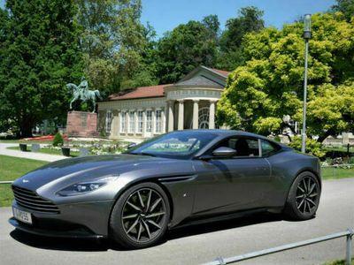 gebraucht Aston Martin DB11 V12 Coupe Launch Edition wie neu NP 246.500