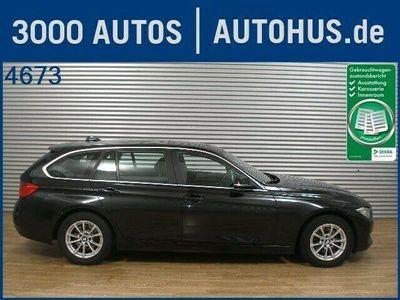 gebraucht BMW 320 d Touring HiFi Pano Xenon