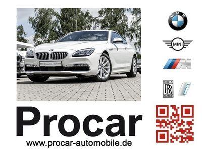 gebraucht BMW 650 i xDrive Coupe