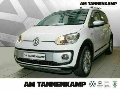 gebraucht VW cross up! 1.0 Klima Fenster el.