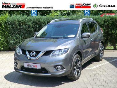used Nissan X-Trail 1.6 DIG-T +AHK+Navi+360°Kamera+