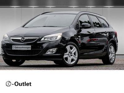 gebraucht Opel Astra Caravan Design Edition/KLIMA/PDC/GRA/TÜV