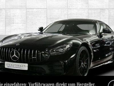 gebraucht Mercedes AMG GT R Keramik COMAND Memory BURMESTER DISTR.