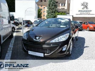 gebraucht Peugeot 308 CC Platinium 1.6 16V THP