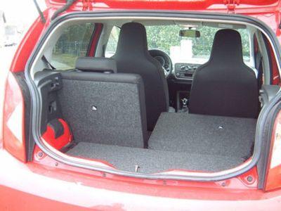 gebraucht Seat Mii 1.0 Style