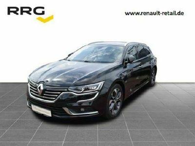 gebraucht Renault Talisman GRANDTOUR 1.6 DCI 160 ELYSEE AUTOMATIK