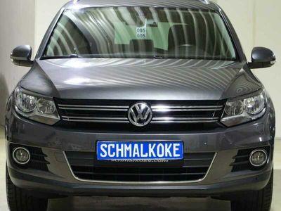 gebraucht VW Tiguan 2.0 TDI BMT 4Motion bei Gebrachtwagen.expert