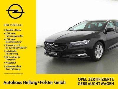 gebraucht Opel Insignia 1.5 Turbo Dynamic