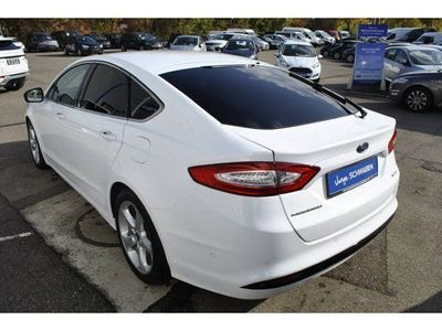 gebraucht Ford Mondeo 1.5 E.B Titanium *+1J.Anschl.Garantie