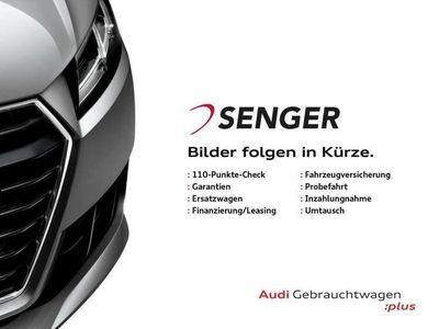 gebraucht Audi A4 Limousine design 3.0 TDI quattro Navi Leder