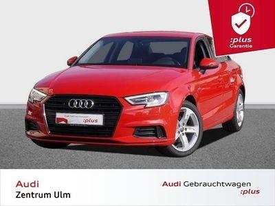 gebraucht Audi A3 Limousine Sport Lim. 1.5 TFSI XEN NAV DAB