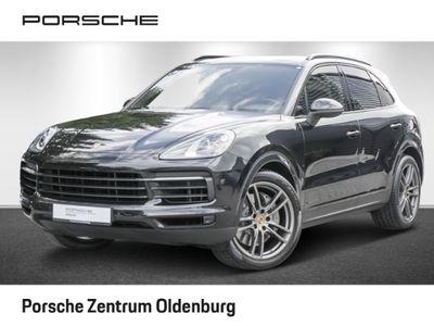 gebraucht Porsche Cayenne Turbo S LED, 21 Zoll Design, Panorama