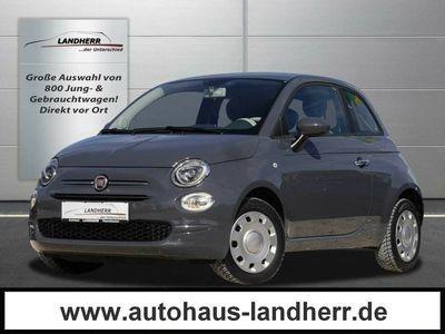 gebraucht Fiat 500 Pop // Klima