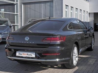 "used VW Arteon 2.0TDI ""Elegance"" LED,Navi,Kamera Tiptronic KLIMA"