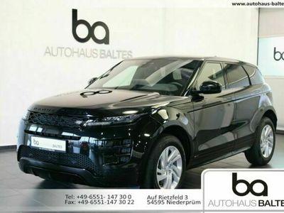 gebraucht Land Rover Range Rover evoque 2.0 D150 R-Dynamic