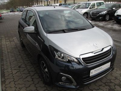 gebraucht Peugeot 108 Allure