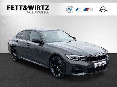 gebraucht BMW 330e M Sport Automatik