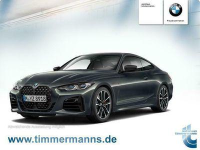 gebraucht BMW M440 i xDrive Coupe Innovationsp. Sport Aut. RFT