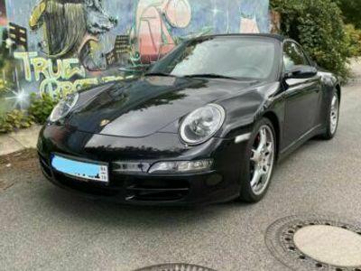 gebraucht Porsche 997 4S Cabrio aus 2 Hand, Schalter als Cabrio/Roadster in Braunschweig
