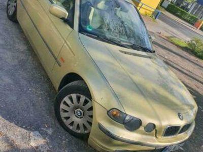 gebraucht BMW 325 ti compact