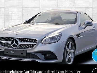 gebraucht Mercedes 300 SLCAMG COMAND LED ILS ParkP SpiegelP