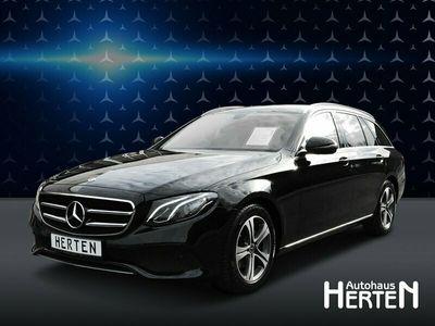 gebraucht Mercedes E200 T AVANTGARDE +LED + NAVI +RÜCKFAHRKAMERA