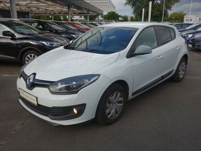 gebraucht Renault Mégane 1.6 16V 110 Authentique Klima, Tempomat